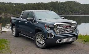 First Drive: 2019 GMC Sierra Denali Review - NY Daily News