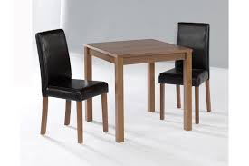 charming small kitchen table with 2 chairs including