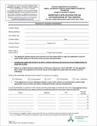 Business Investment Agreements Mesmerizing Investors Contract Agreement Elegant Small Business Investment