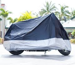 The 5 Best Motorcycle Covers 2019 Reviews Guide