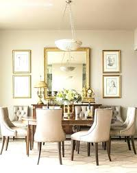 dining room wall decor with mirror. Large Dining Room Wall Mirrors Mirror For Decor With . I