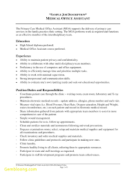 Medical Assistant Resume Templates Awesome Resume Template Registered Nurse Best Templates 90