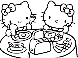 Free Printable Cartoon Coloring Pages Coloring Pages For Girls And