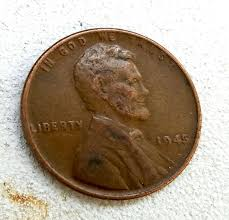 1945 Wheat Penny Value Chart Is A 1945 Penny Worth Anything Avalonit Net