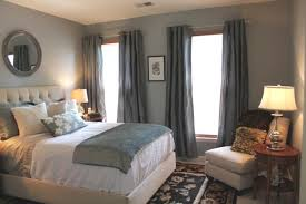 Blue Grey Bedroom Colors Calm Soothing Bedroom Colors