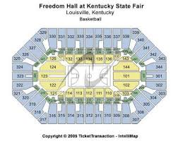 Freedom Hall At Kentucky State Fair Tickets Freedom Hall