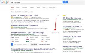 allstate mortgage insurance quote google results for car insurance could look diffe