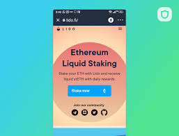 Visit for binance staking is it safe. How To Stake Ethereum Using Trust Wallet And Lido