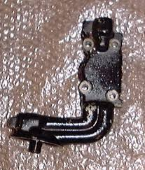 fiero 3800 engine swap info this adapter can be found on 85 87 n body grand am cars on the 3 0l 90 degree v6 engine this adapter will clear the 4t60 440t4 auto transmission not