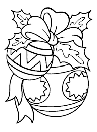 Redefine learning with smart educational coloring sheets found only at alibaba.com. 60 Christmas Balls Coloring Pages Family Holiday Net Guide To Family Holidays On The Internet