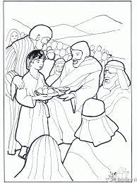 Bijbel In 1000 Seconden 17e Zondag B Evangelie