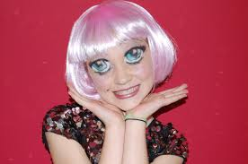 anime vire makeup anime makeup tutorial mice phan beste awesome inspiration