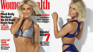Julianne Hough On Comments About Her ...