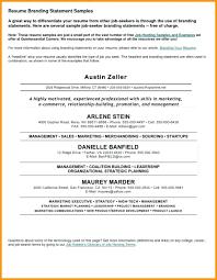 Career Live Resume Career Live Resume 9
