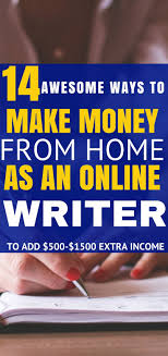 best on online ideas at online diy online and  make money from home as an online writer