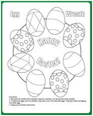 For The Kids Free Crayola Printable Easter Coloring Pages And More
