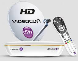 Videocon D2h Monthly Recharge Chart Videocon D2h Package Channel List With Price 2019 Recharge