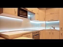 Hardwired Under Cabinet Lights