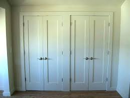 bifold doors solid wood solid wood doors solid wood closet doors shaker closet doors nice design bifold doors
