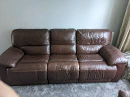 leather recliner sofa and electric
