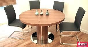 expanding circular dining table expandable table hardware expanding circular table expanding table round extension dining table expanding circular