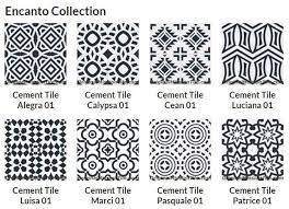 Colonial Patterns