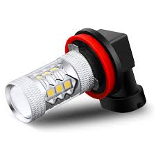 9006 Fog Light Bulb 9006 Hb4 Led Fog Lights Bulbs 3030 Smd 3000k Yellow Led