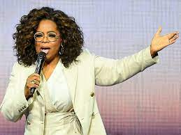 What is Oprah Winfrey's net worth? How she spends her fortune