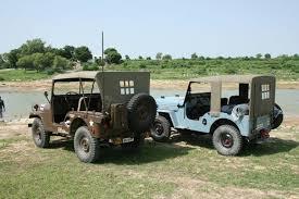 Image result for Jeep Safari Ranthambore