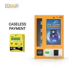 Gift Card Vending Machines Enchanting Dollar Or Credit Card Operated Wall Vending Machine Gift Card Wifi