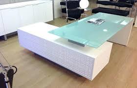 glass desk cover desk glass top awesome modern glass desks desk lamp within glass desk top glass desk cover