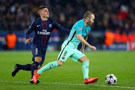 Image result for verratti
