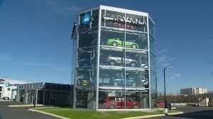 Carvana Vending Machine Locations Mesmerizing Car vending machine coming to Tempe KPTV FOX 48