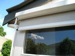 outdoor roller blinds a sunscreen outdoor blind in outdoor plastic roller blinds uk