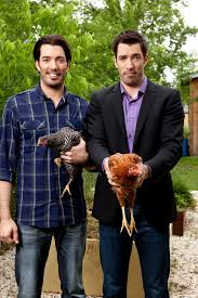 13 Things You Didn t Know About HGTV s Property Brothers
