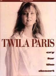 HPB | Search for Twila, Paris