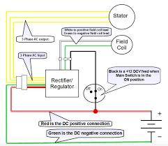 honda motorcycle wiring 1971 Honda 750 Four Wiring Diagram Regulator Rectifier Wiring-Diagram
