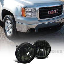 fog & driving lights for gmc sierra 2500 for sale ebay  at Ac Delco Wiring Harness 2013 Sierra Fog