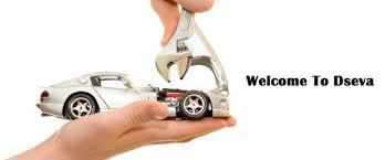 doorstep car driver service