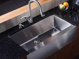 Kitchen : New Kitchen Sink And 6 Metallic Kitchen Sink Diffe Types ...