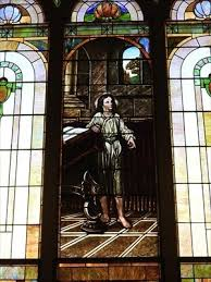 epworth institutional church denver co usa stained glass windows on waymarking com