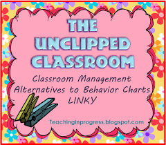 Alternatives To Behavior Clip Charts Why I Will Never Use A Behavior Chart Again Part 2 The