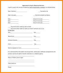 Payment Plan Template Installment Payment Plan Agreement Template Contract Car 7