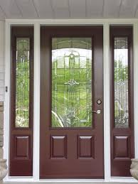 Front Doors  Ideas Front Door Glass Insert Replacement  Front - Exterior door glass insert replacement