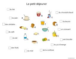 Coloriage De Bol Pour Le Lait Du Petit Dejeuner L L L L L L L L L L