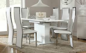 White Dining Room Furniture For Sale Creative