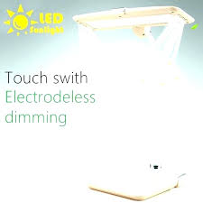battery powered desk lamps operated led lamp full image for 9 volt light kits d battery operated