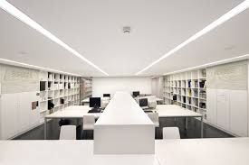 architect office interior. architecture studio / bmesr29 arquitectes architect office interior t