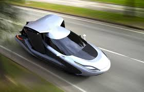 new car releasesTerrafugia Releases New Driverless Flying Car Animation