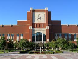 Gaylord Family Oklahoma Memorial Stadium Wikipedia